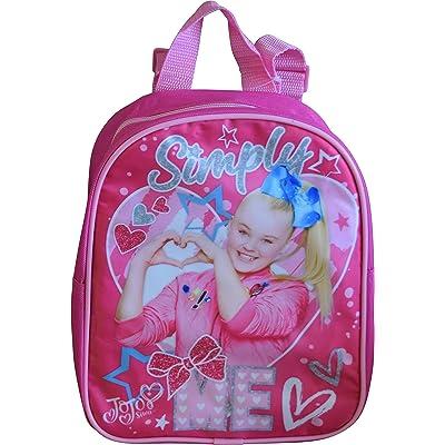 "Nickelodeon Jojo Siwa Girl's 10"" Backpack | Kids' Backpacks"