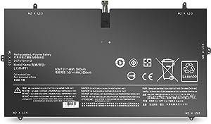 BatteryMon L13M4P71 L14S4P71 Battery for Lenovo Yoga 3 Pro 1370 Laptop Pro-5Y71 Pro-I5Y51 Pro-I5Y70 Pro-I5Y71