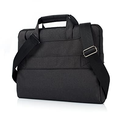 Gray Hybrid Premium Briefcase Messenger Backpack Shoulder Bag for Lenovo Ideapad Y700 300 300s 500 with Micro USB Cable