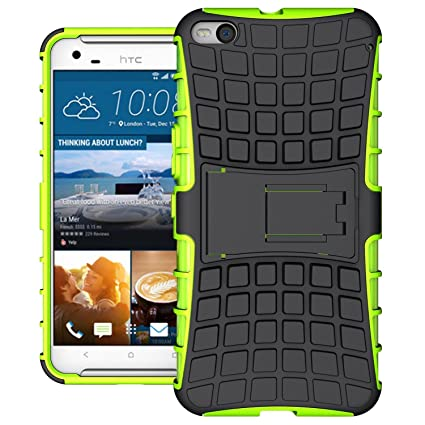 finest selection 95849 de1f7 Amazon.com: HTC One X9 Case, HTC One X9 Cover, Dual Layer Protection ...