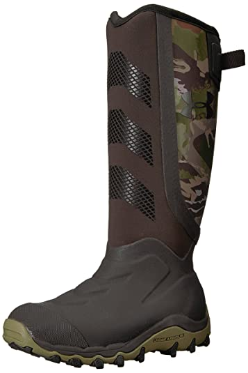9e5606379de Under Armour Men's Hawgzilla Hunting Shoe