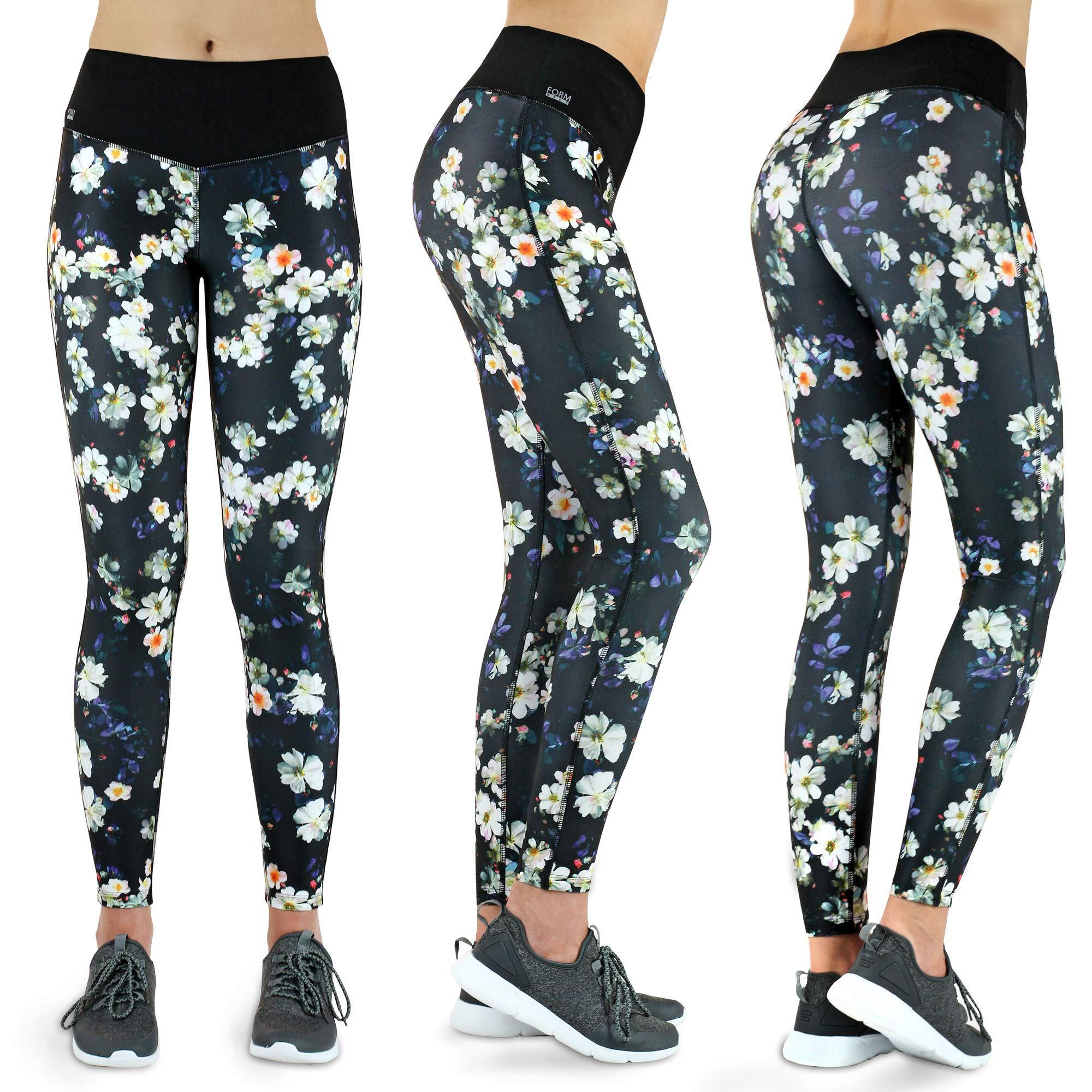 Formbelt® Pantalon Running Femme avec Ceinture Running Running-Belt -  Pantalon de Course 108ea524e4c