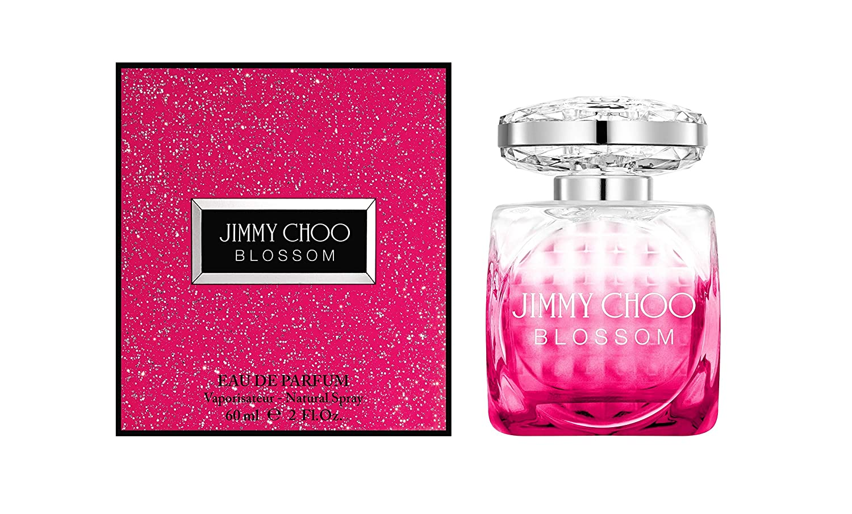 d6b50739eb97 Amazon.com: JIMMY CHOO Blossom Eau De Parfum, Floral Fruity, 2 fl. oz.: JIMMY  CHOO: Luxury Beauty