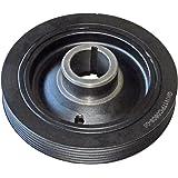 Fits SUZUKI VITARA SE413//SE416 Crankshaft Pulley Engine Belt Harmonic Balancer