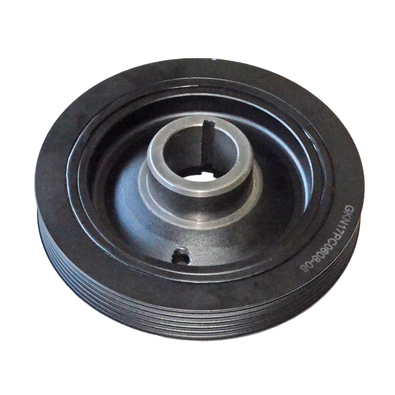 Harmonic Balancer Crankshaft Pulley 12610-77E12 Fit for Suzuki Vitara 2.0L XSD