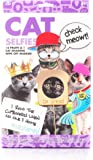 Celebration Nation NP21370 - Kit de selfie para gatos