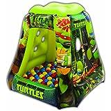 Teenage Mutant Ninja Turtles Turtle Heroes Tower Playland