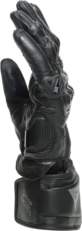 Dainese Carbon 3 Damen Motorradhandschuhe Schwarz Xs Auto