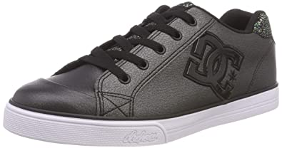 90ac7300128c7 DC Shoes Chelsea Se