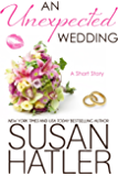 An Unexpected Wedding (Treasured Dreams Book 5)