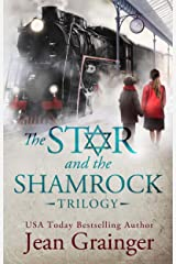 The Star and the Shamrock Trilogy: Books 1-3 Kindle Edition