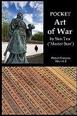 Pocket Art of War: (Unabridged, Unannotated) (Pocket Classics Book 2) Kindle Edition