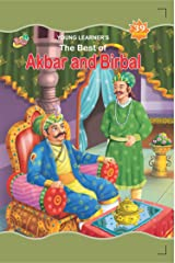 The Best of Akbar and Birbal Paperback