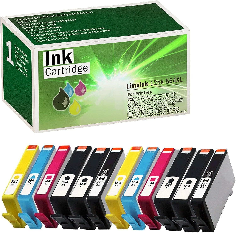 limeink 564): Amazon.es: Electrónica