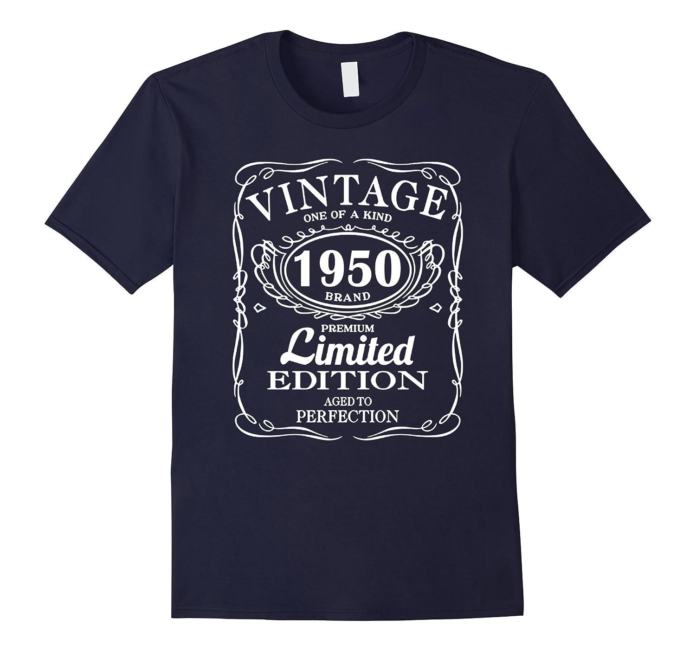 Born in 1950 Tshirt 67th Birthday 67 Years Gift-Art