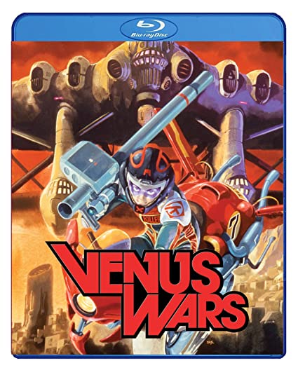 Amazon.com: Venus Wars Blu Ray: Venus Wars Blu Ray: Movies & TV