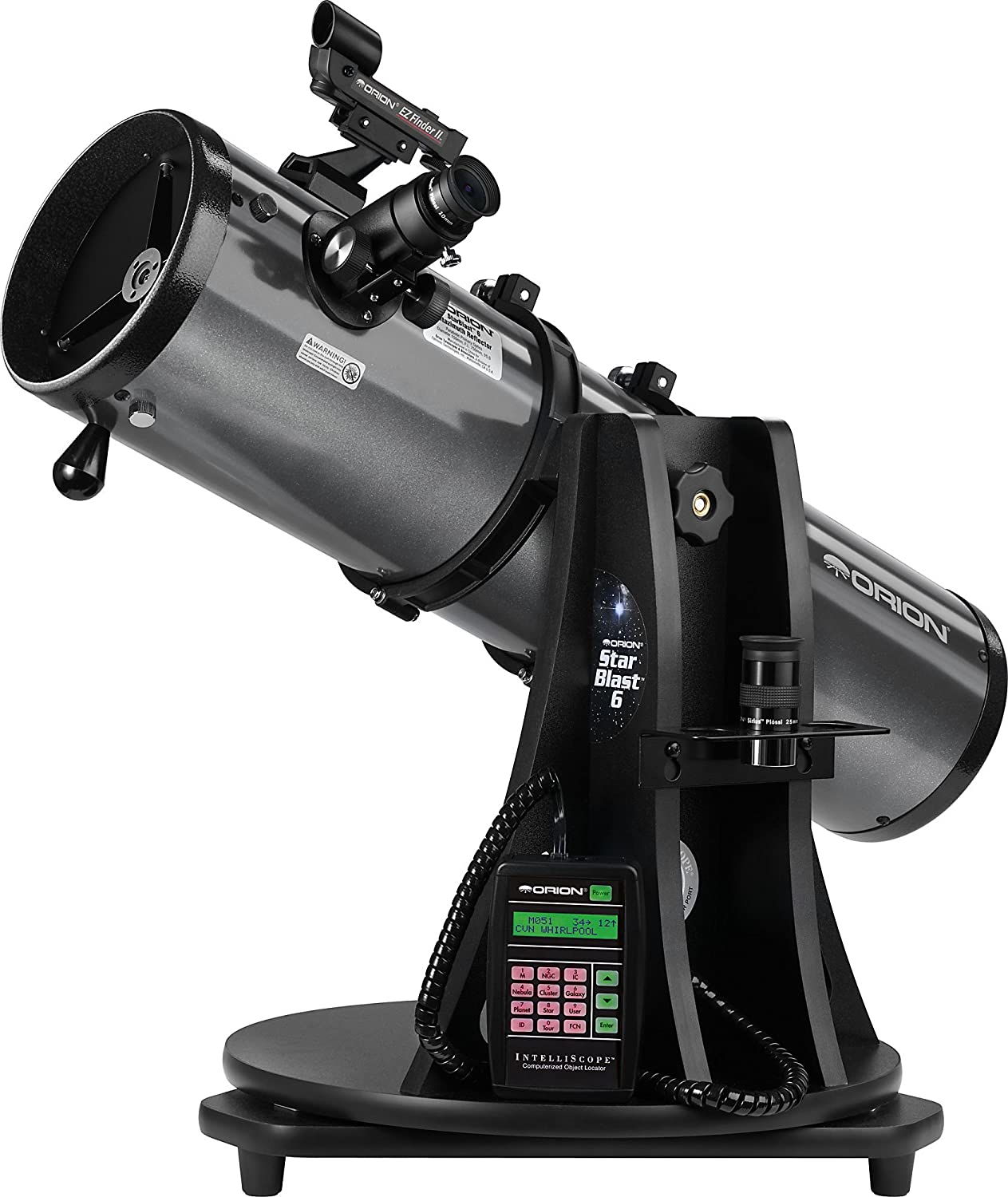 The Best Telescope 2