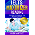 IELTS Reading Maximizer: For High Scores on the Reading Exam (English Edition)
