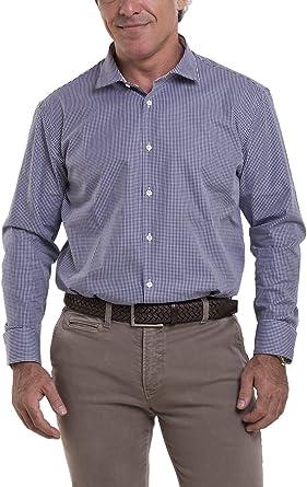 Atelier Boldetti - Camisa casual - para hombre Multicolor A ...
