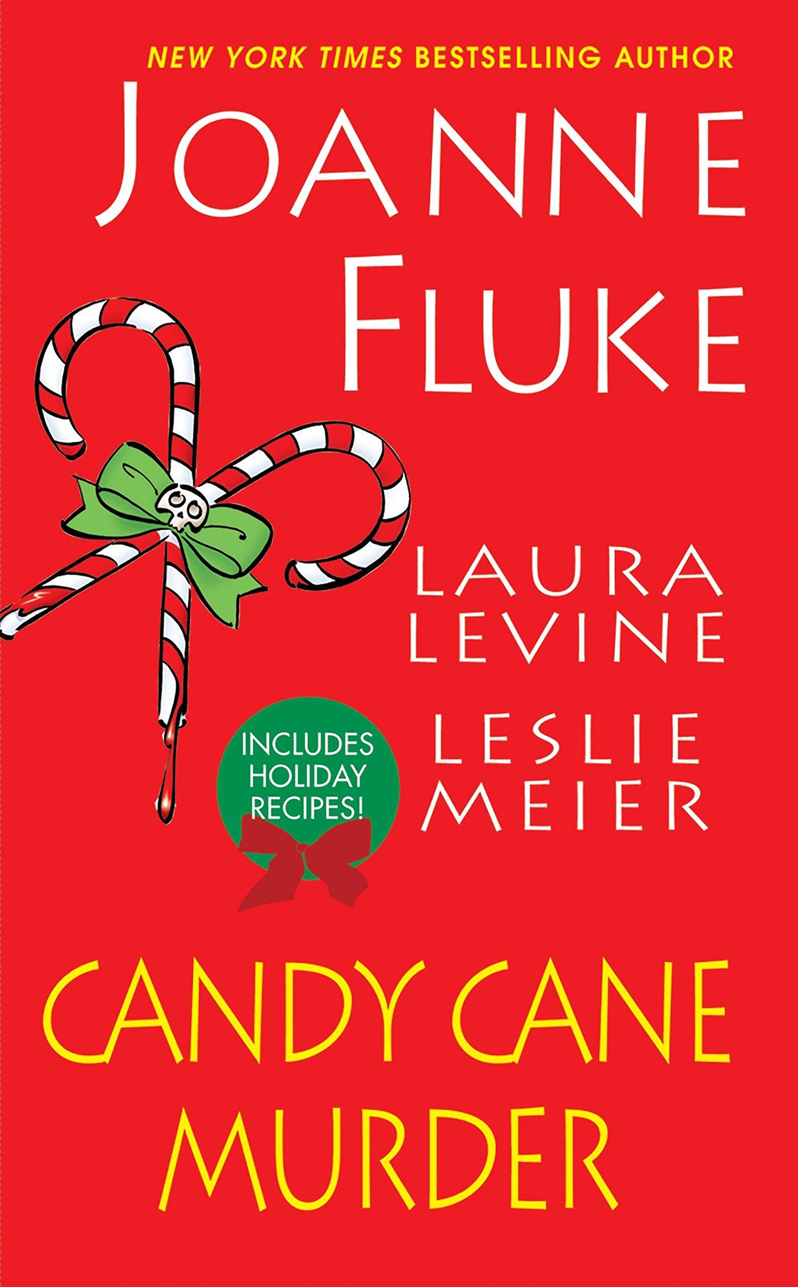 Download Candy Cane Murder ebook