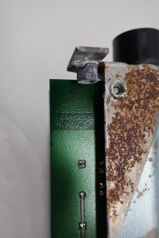3//8 Gauge x 7 Width Jason Industrial 6341-1207 Skirtboard Rubber 50 Length Square Edge 1000 Max Psi 3//8 Gauge x 7 Width 50/' Length Jason Industrial Inc.