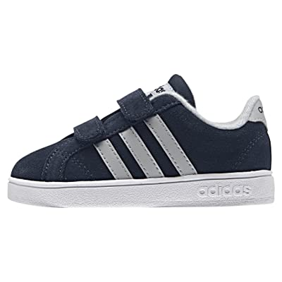 best loved 84081 3a645 adidas Baseline CMF Inf, Chaussures de Fitness Mixte Enfant