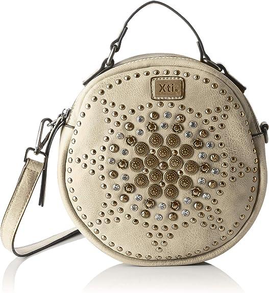 XTI 86066, Bolso de mano para Mujer, 22x22x3 cm (W x H x L)
