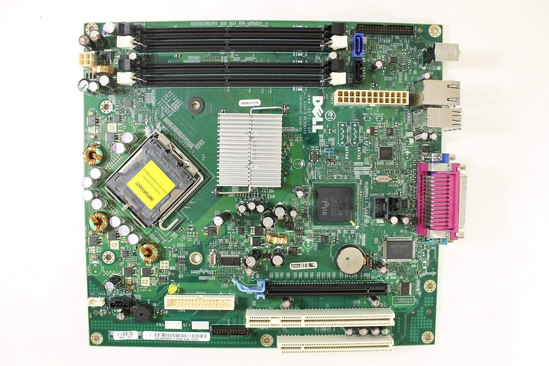 Dell Motherboard Desktop HP962 Optiplex 745 (Certified Refurbished)