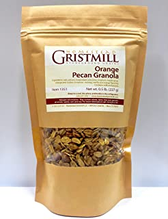product image for Homestead Gristmill — Non-GMO Orange Pecan Granola (2 Pack)