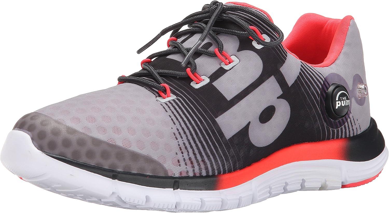 Reebok Women's Z-Pump Fusion Running Shoe