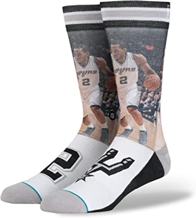 FREE SHIPPING! NEW 9-12 STANCE Whatever Whatever Mens Socks Large