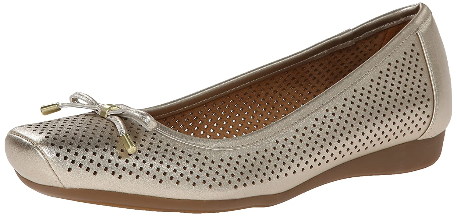 Womens Shoes Naturalizer Vanessa Gold