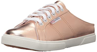 de793f9dbbfb Superga Women s 2288 Cotmetu Fashion Sneaker