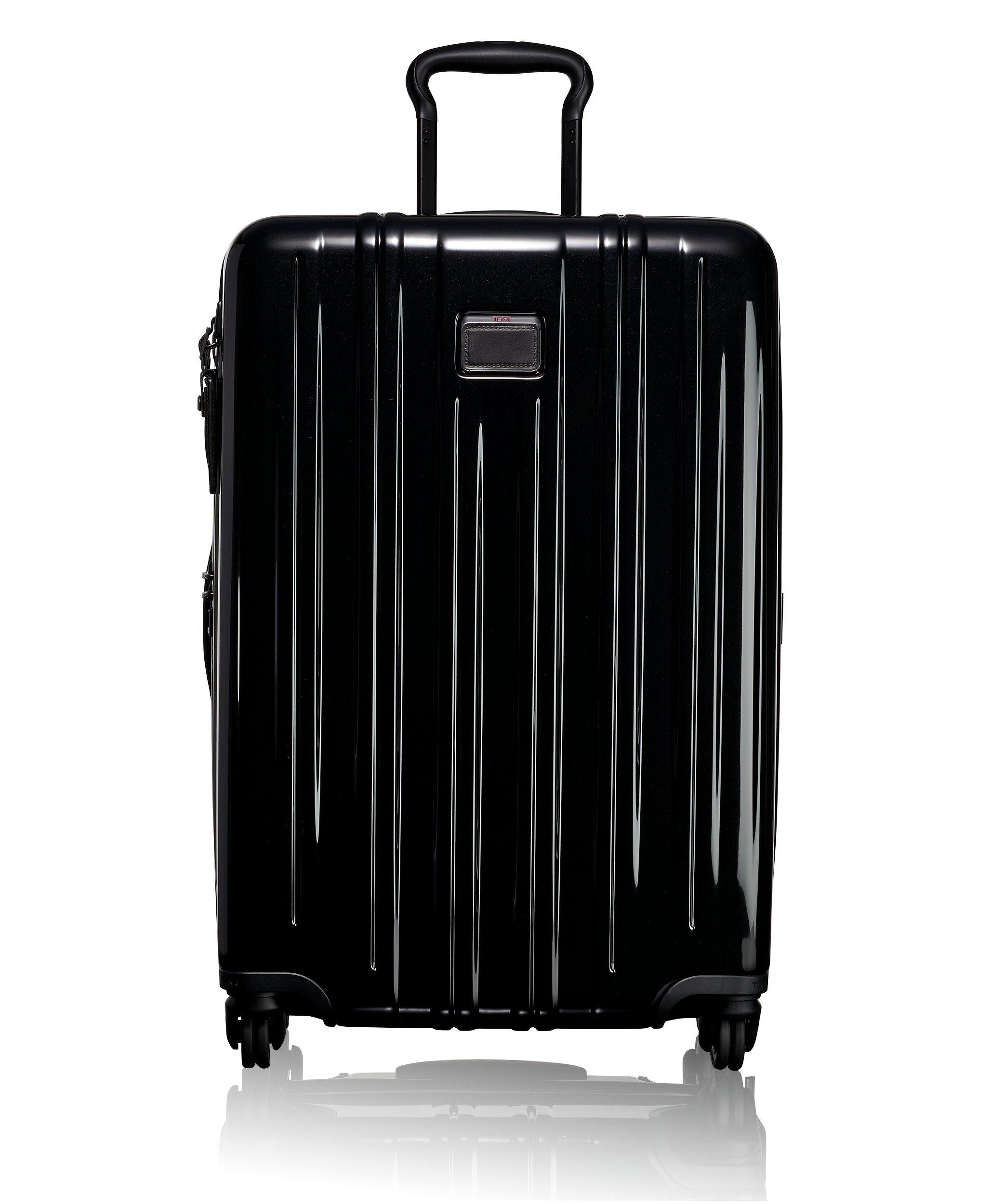 Tumi V3 Short Trip Expandable Packing Case, Black by Tumi