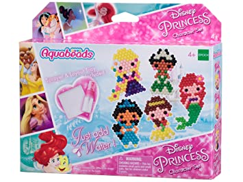 Aquabeads ab30238 disney princess character set amazon toys aquabeads ab30238 disney princess character set altavistaventures Image collections