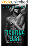 Fighting Lust: A Deadly Sins Novel