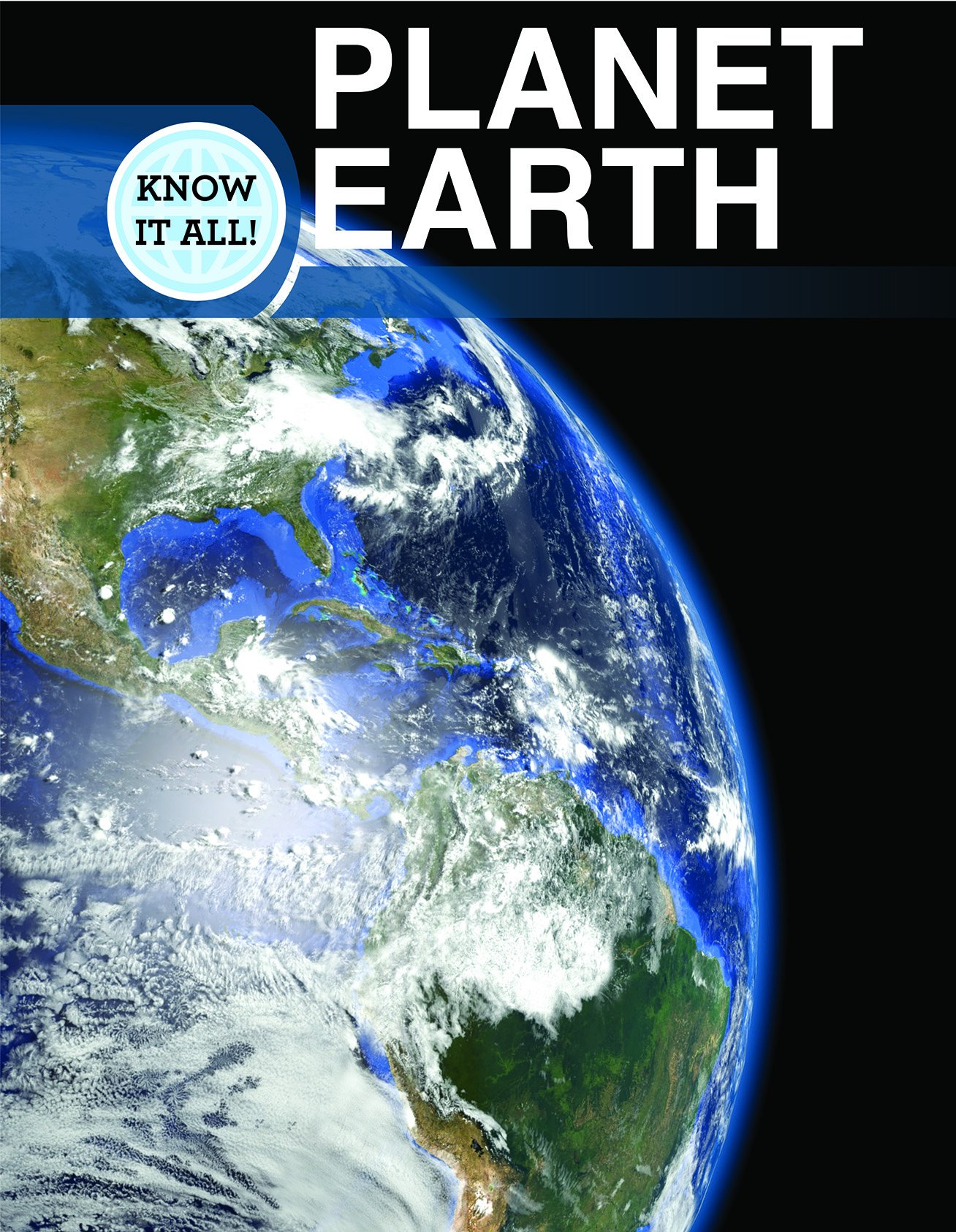 Planet Earth (Know It All!) PDF