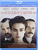 A Dangerous Method (Blu-Ray/DVD Combo) / Une méthode dangereuse (Blu-ray/DVD Combo)  (Bilingual)