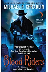 Blood Riders Kindle Edition