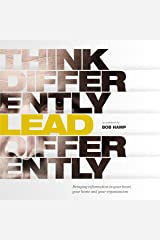 Think Differently Lead Differently Audible Audiobook
