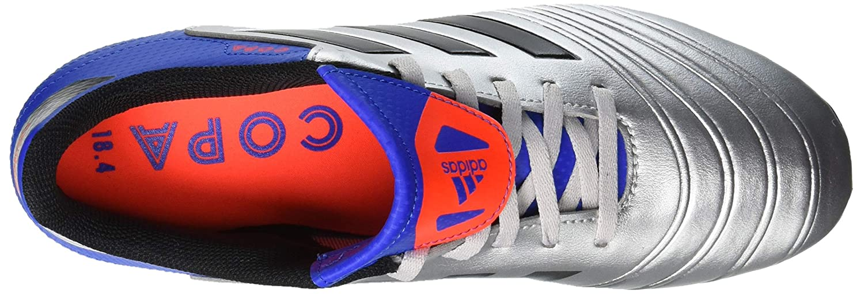 Adidas Herren Copa 18.4 Fxg Fußballschuhe, schwarz mat    6970f2