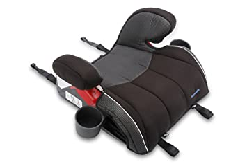 Amazon.com : Diono Santa Fe Car Seat Booster, Shadow (Discontinued ...
