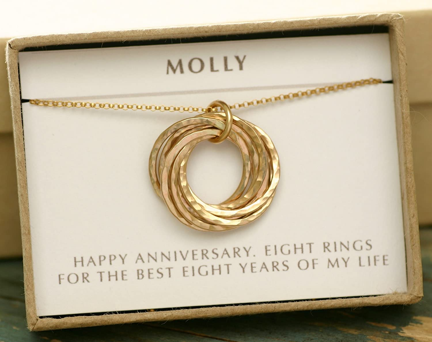 9 Best 8th Wedding Anniversary Gifts And Ideas With Images
