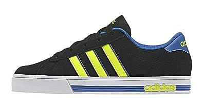 site réputé 5f4bb eeec8 adidas Unisex Babies Daily Team K Sneakers: Amazon.co.uk ...