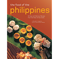Food of the Philippines (Authentic Recipes Series)