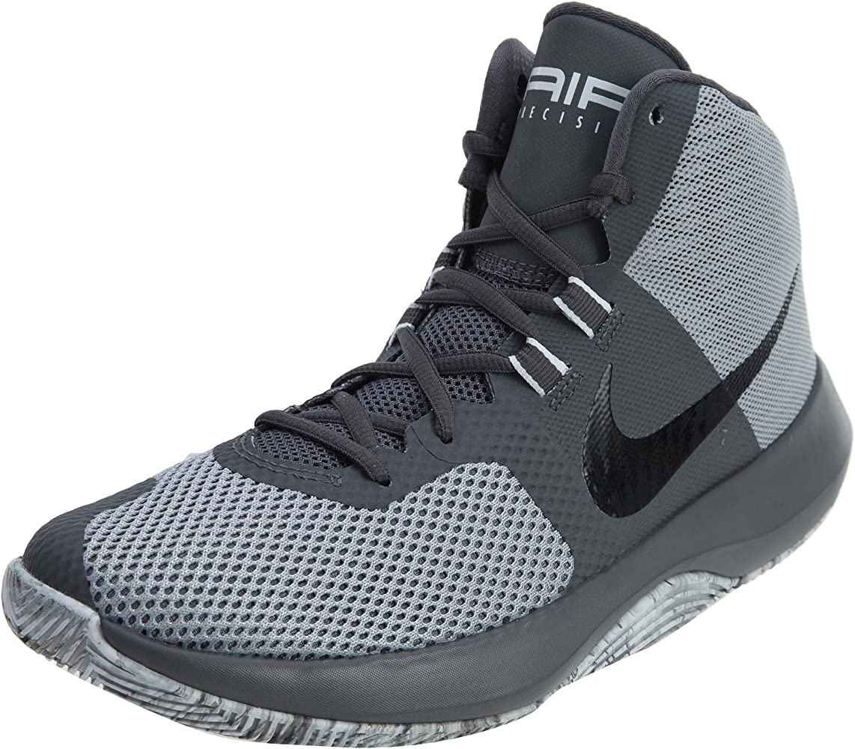 Air Precision High-Top Basketball Shoe