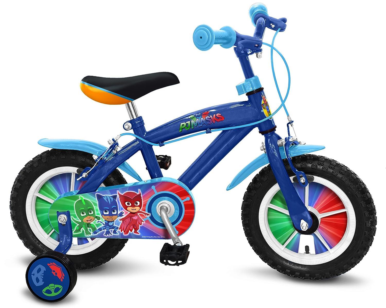 Stamp – Fahrrad 14 Zoll – PJ Masks – pyjamasques, pj280020nba