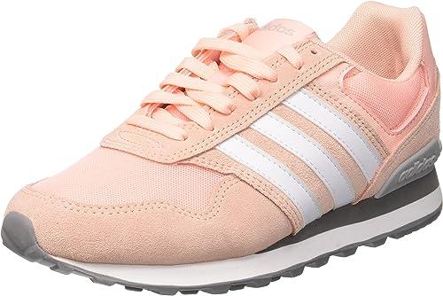 Damen Farbe wählen ADIDAS Damen Freizeitschuhe 10K W Sneaker