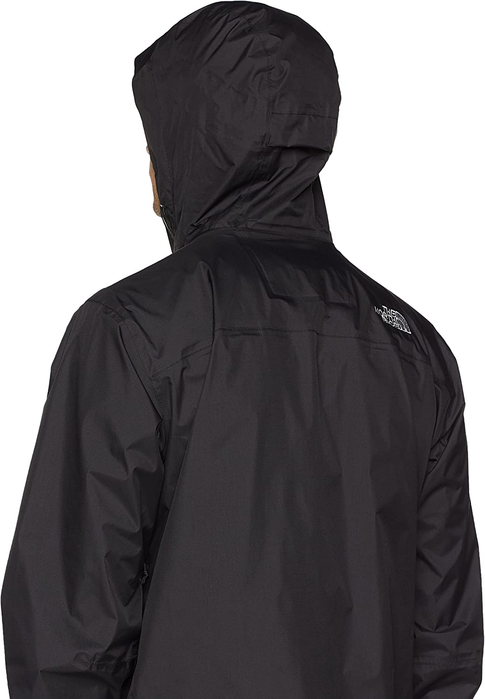 THE NORTH FACE Men's Venture 2 Jacket Black