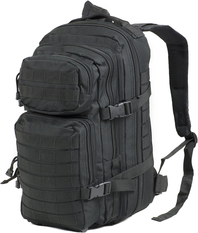 style militaire Nitehawk Sac /à dos multifonction avec syst/ème dattache MOLLE 30 L